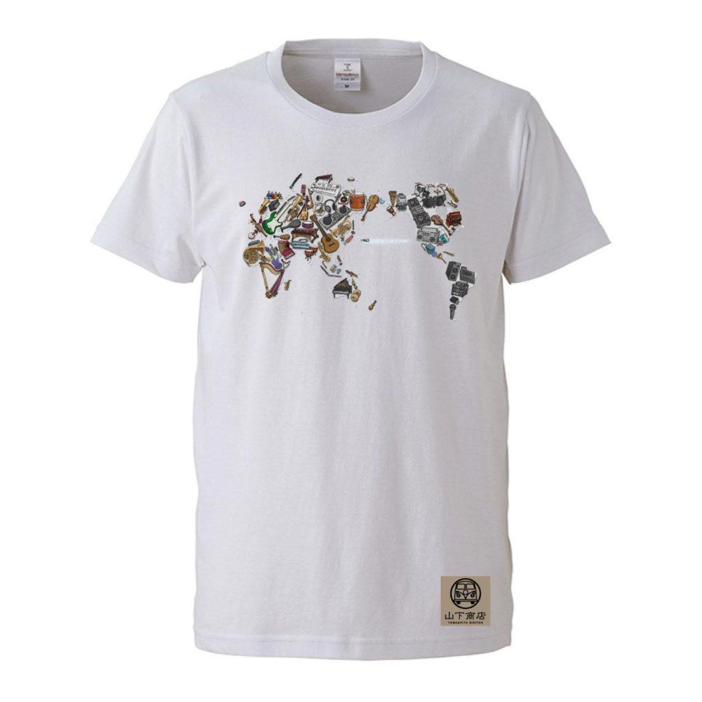 achieve music T shirts